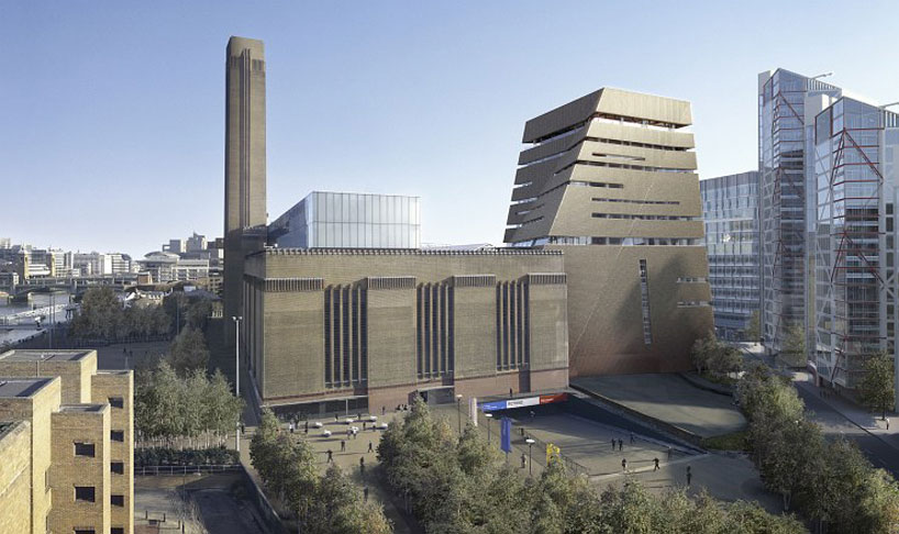 TATE-modern-extension