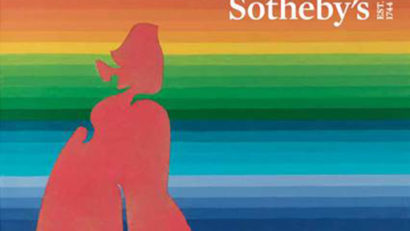 s Sotheby's cover